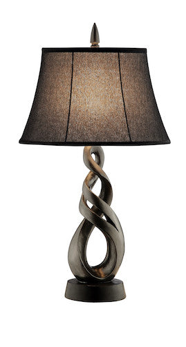 99548 - Variel Resin Table  Lamp
