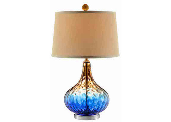 99631 - Shelley Glass Table  Lamp