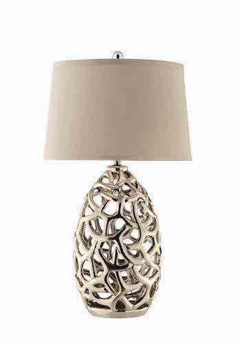99664 - Ripley Ceramic Table  Lamp