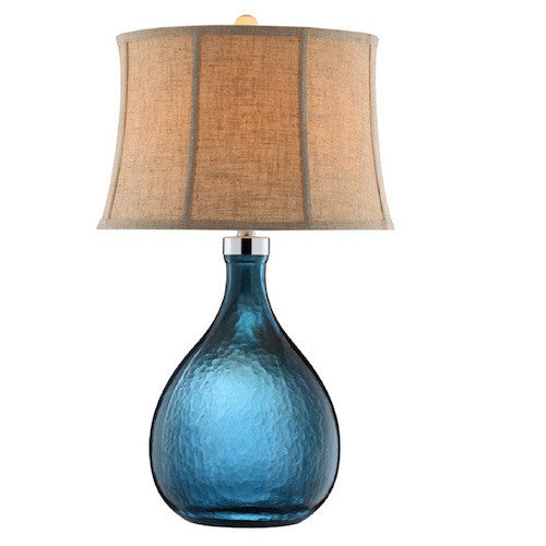 99691 - Ariga Glass Table Lamp, Floor, Desk And Table Lamps, Stein World, - ReeceFurniture.com - Free Local Pick Ups: Frankenmuth, MI, Indianapolis, IN, Chicago Ridge, IL, and Detroit, MI
