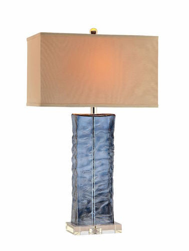 99763 - Arendell Glass Table Lamp