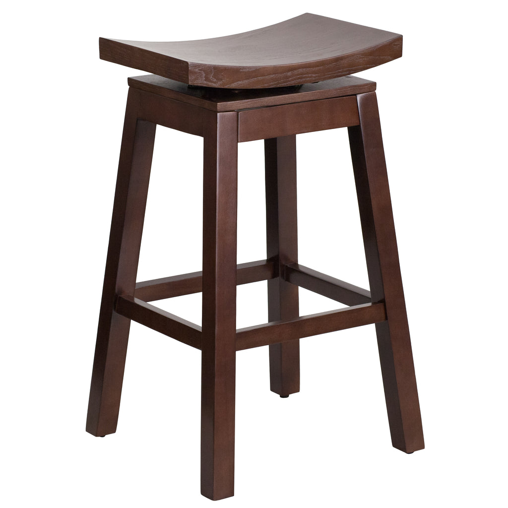 TA-SADDLE-1 Residential Barstools