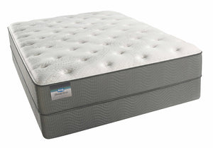 Alexander Hills Tight Top Plush Mattress