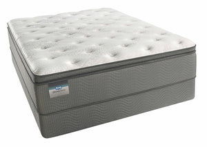Allegra Pillow Top Plush Mattress