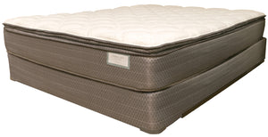 Biscayne PillowTop - Great For Adults & Children Desiring A Better Mattress