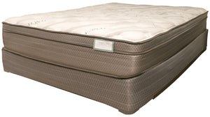 Denali Eurotop - Better Adult Mattress