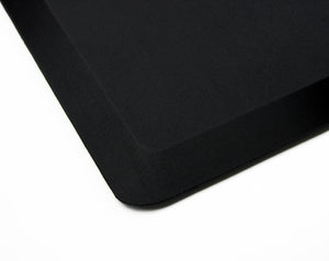 AFS-TEX System 3000 Anti-Fatigue Mat Midnight Black, Floor Mats, FloorTexLLC, - ReeceFurniture.com - Free Local Pick Ups: Frankenmuth, MI, Indianapolis, IN, Chicago Ridge, IL, and Detroit, MI