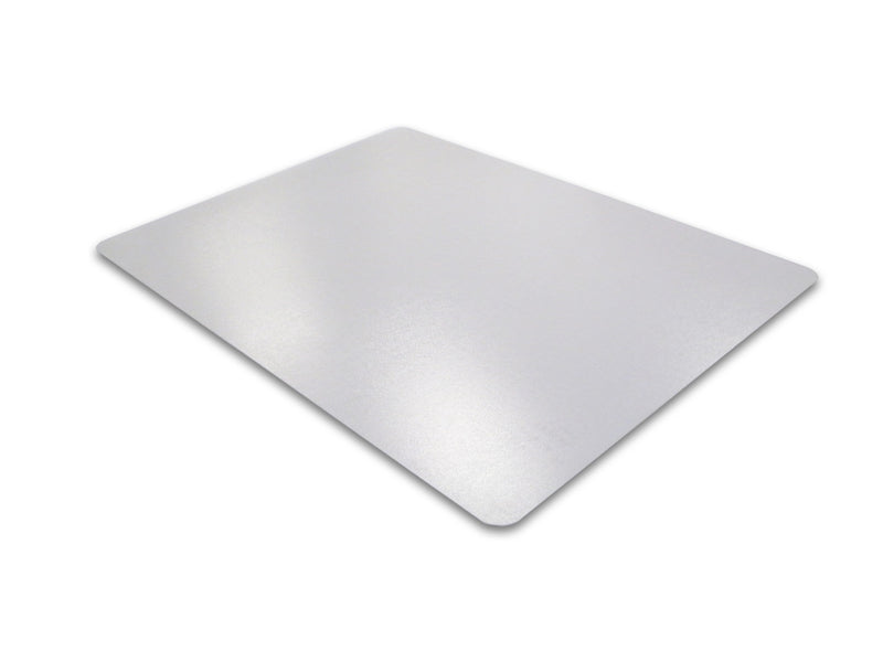 "Desktex PVC Smooth Back Desk Mats Rectangular Shaped, Pack of 4 (17"" X 22""), Floor Mats, FloorTexLLC, - ReeceFurniture.com - Free Local Pick Ups: Frankenmuth, MI, Indianapolis, IN, Chicago Ridge, IL, and Detroit, MI"