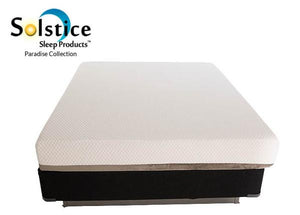 Finland Gel Visco Memory Foam - Better Adult Mattress, Mattresses, Solstice Sleep Products, - ReeceFurniture.com - Free Local Pick Ups: Frankenmuth, MI, Indianapolis, IN, Chicago Ridge, IL, and Detroit, MI