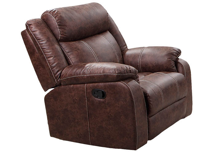 L7303-R Buckskin Glider Recliner, Recliner, AMERICAN IMPORTS, - ReeceFurniture.com - Free Local Pick Ups: Frankenmuth, MI, Indianapolis, IN, Chicago Ridge, IL, and Detroit, MI
