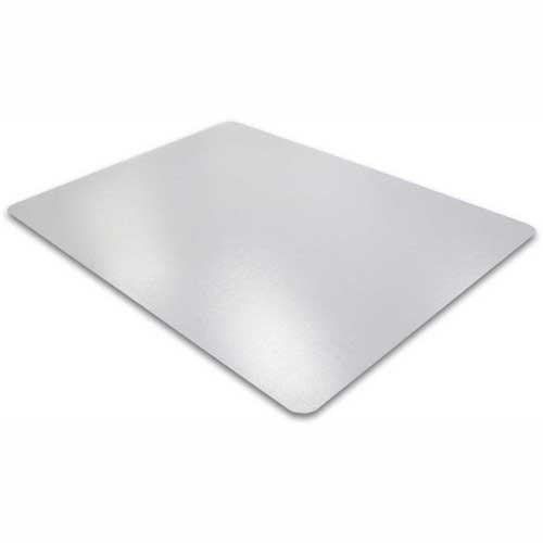 "Phthalate Free PVC Rectangular Chair mat for Hard Floor (36"" x 48""), Floor Mats, FloorTexLLC, - ReeceFurniture.com - Free Local Pick Ups: Frankenmuth, MI, Indianapolis, IN, Chicago Ridge, IL, and Detroit, MI"