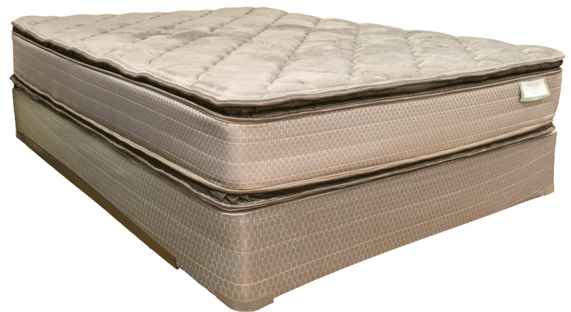 Rushmore Pillowtop - 2-Sided - Better Adult Mattress