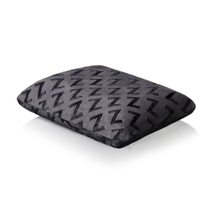 Travel Gelled Microfiber® + Memory Foam Layer
