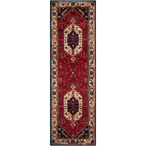 Surya Floor Coverings - A134 Ancient Treasures Area Rugs/Runners