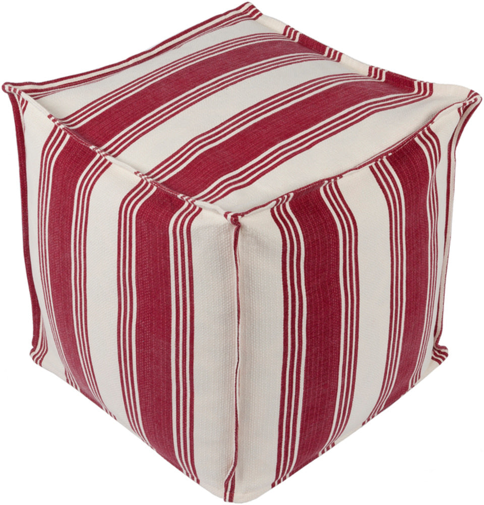 Anchor Bay 18 x 18 x 18 (inches) Pouf