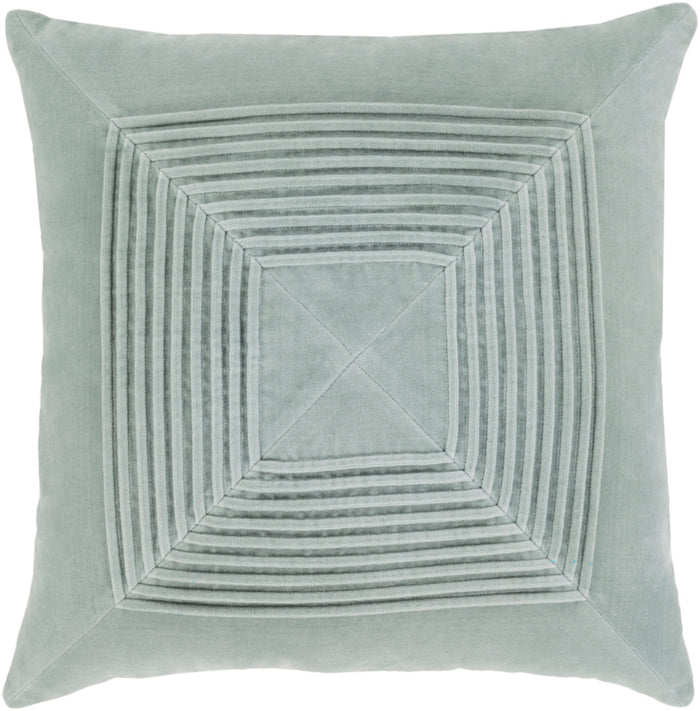 Akira Pillow Kit - Ice Blue - Poly - AKA001