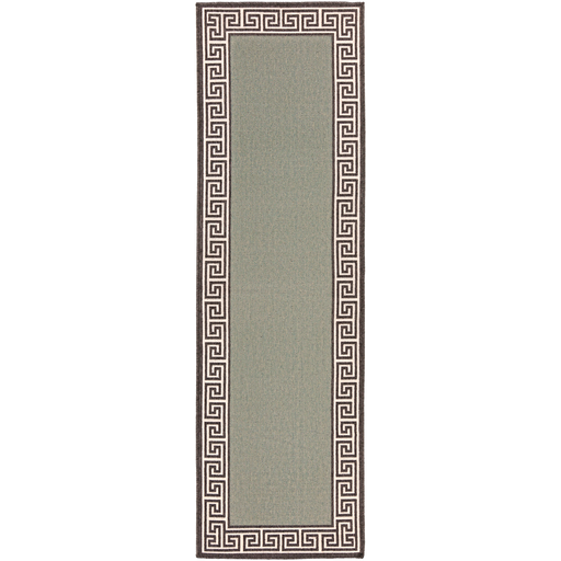 Surya Floor Coverings - ALF9625 Alfresco Area Rugs/Runners