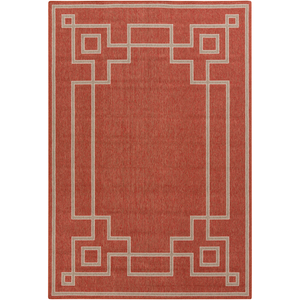 Surya Floor Coverings - ALF9631 Alfresco Area Rugs/Runners