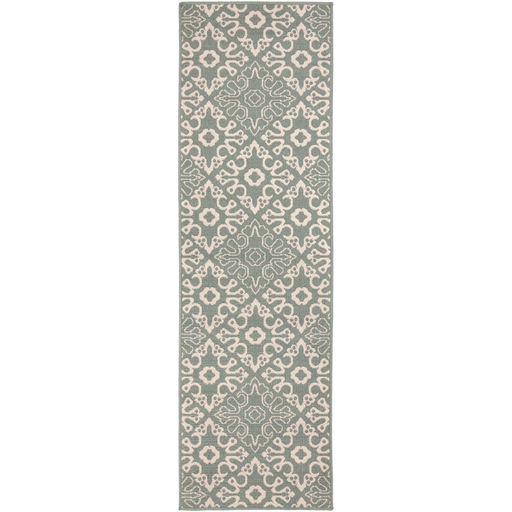 Surya Floor Coverings - ALF9634 Alfresco Area Rugs/Runners