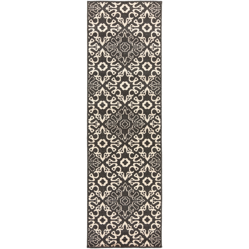 Surya Floor Coverings - ALF9637 Alfresco Area Rugs/Runners