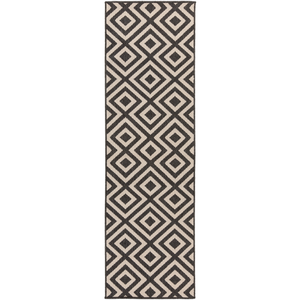 Surya Floor Coverings - ALF9639 Alfresco Area Rugs/Runners