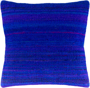 Palu Pillow Kit - Dark Blue - Down - ALU001