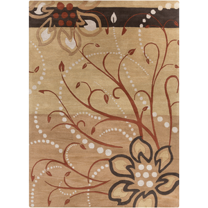 Surya Floor Coverings - ATH5006 Athena Area Rugs/Runners