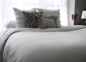 Cozy Earth Bamboo Duvet Cover, Bedding, Cozy Earth, - ReeceFurniture.com - Free Local Pick Ups: Frankenmuth, MI, Indianapolis, IN, Chicago Ridge, IL, and Detroit, MI