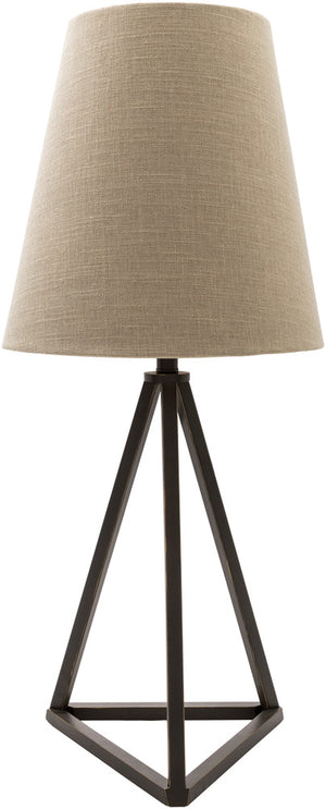 Surya BEM100 Belmont Table Lamp