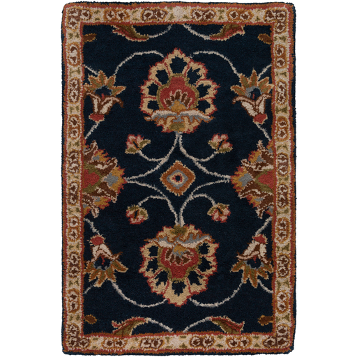 Surya Floor Coverings - CAE1102 Caesar 2' x 3' Area Rug