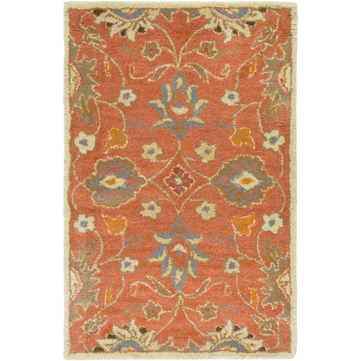 Surya Floor Coverings - CAE1107 Caesar 2' x 3' Area Rug