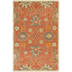 Surya Floor Coverings - CAE1107 Caesar Area Rugs/Runners