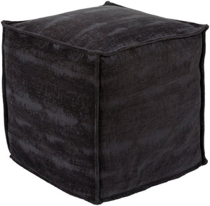 Copacetic 18 x 18 x 18 (inches) Pouf