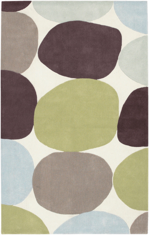 Surya Floor Coverings - COS8809 Cosmopolitan Area Rugs/Runners