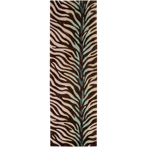 "Surya Floor Coverings - COS8865 Cosmopolitan 2'6"" x 8' Runner"