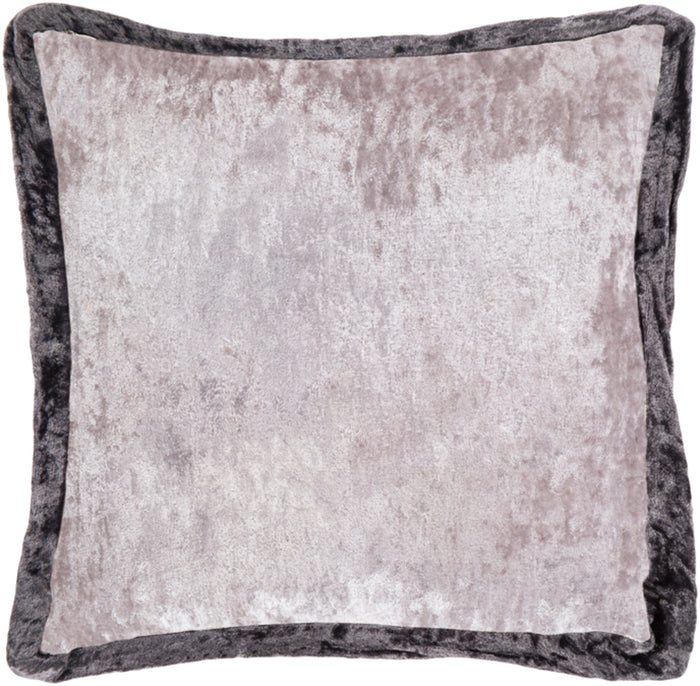 Cyber Pillow Kit - Light Gray, Ink - Poly - CYB004
