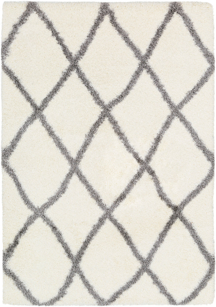 Surya Floor Coverings - CYS3401 Cloudy Shag Area Rugs/Runners