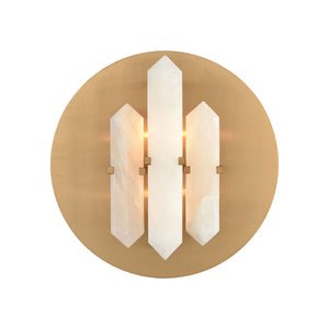 D3690 Annees Folles Wall Sconce