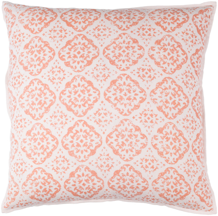 D'orsay Pillow Kit - Blush, Bright Pink - Poly - DOR001