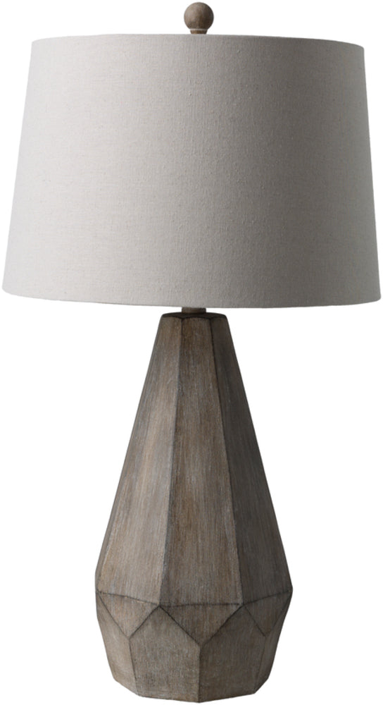 Surya DRY100 Draycott Table Lamp