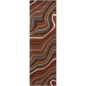 Surya Floor Coverings - FM7155 Forum Area Rugs/Runners
