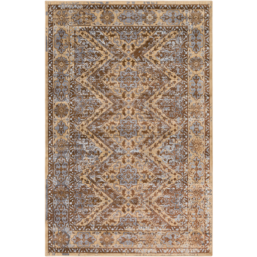 Surya Floor Coverings - GDF1000 Goldfinch Area Rugs/Runners