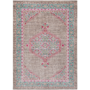 Surya Floor Coverings - GER2315 Germili Area Rugs/Runners