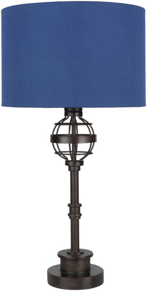 Surya GGE100 Gage Floor Lamp