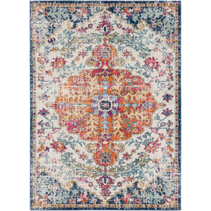 Surya Floor Coverings - HAP1000 Harput Area Rug - ReeceFurniture.com