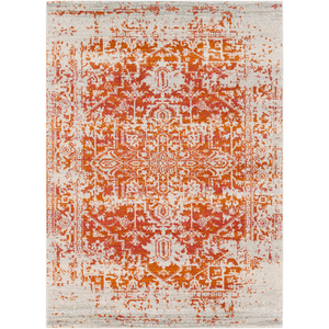 "Surya Floor Coverings - HAP1019 Harput 5'3"" x 7'3"" Area Rug"