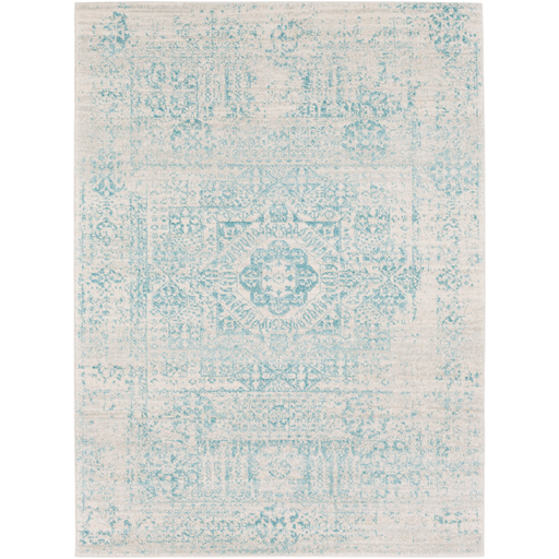 "Surya Floor Coverings - HAP1026 Harput 5'3"" x 7'3"" Area Rug"