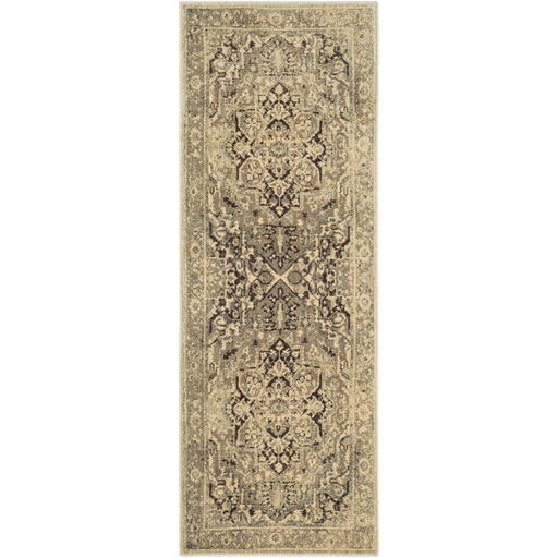 Surya Floor Coverings - HAT3003 Hathaway Area Rugs/Runners