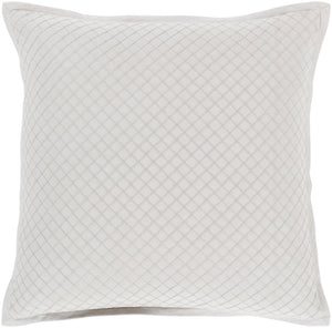 Hamden Pillow Cover - Sea Foam - HMD002
