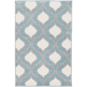 Surya Floor Coverings - HRZ1036 Horizon Area Rugs/Runners